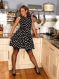 Jenny - Dinner dance!